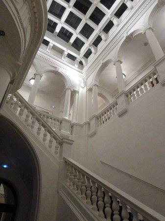 Hotel Granvia : Lobby
