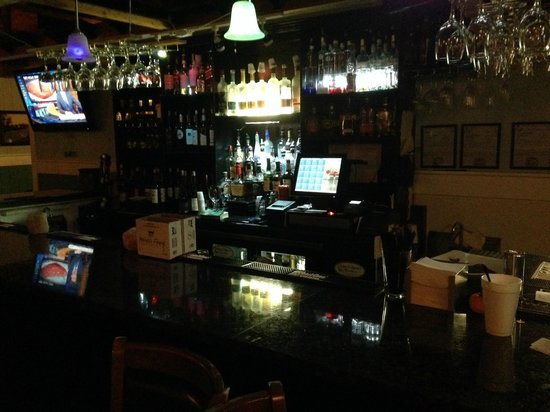 Bliss Restaurant and Lounge: The Bar @ Bliss, Murrells Inlet, SC