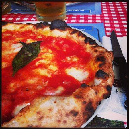 I Capatosta : Il massimo da una pizza