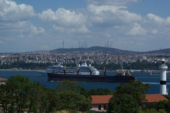 Photo of Metropolis Hostel Istanbul