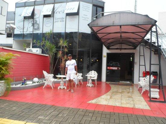 Hotel Cassino Iguassu Falls: Hotel Cassino