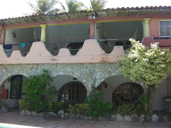 Hotel Coco Paraiso: 3