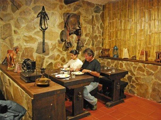 Hosteria Tunas y Cabras, Ibarra, Ecuador