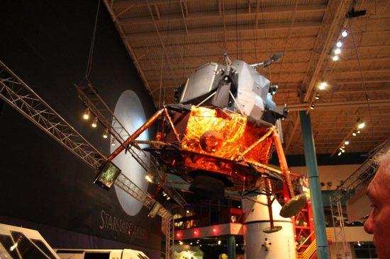 nasa houston space center address - photo #8