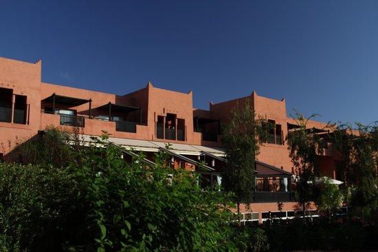 SENTIDO Kenzi Menara Palace : Hotel