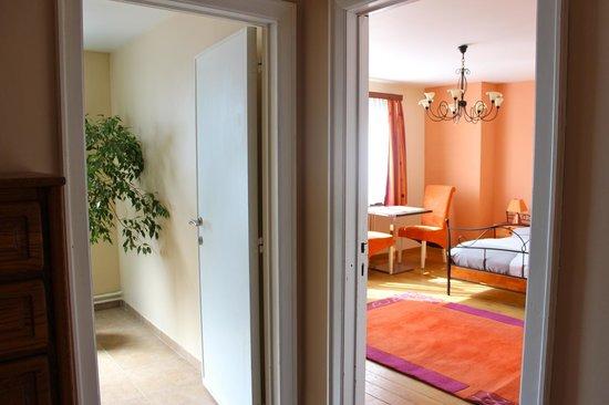 Bed and Breakfast Het Consulaat: Deluxe Double room