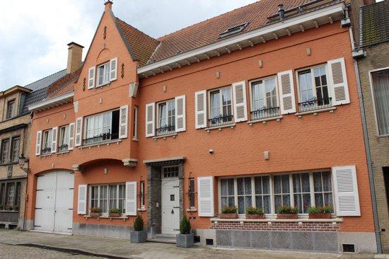 Bed and Breakfast Het Consulaat