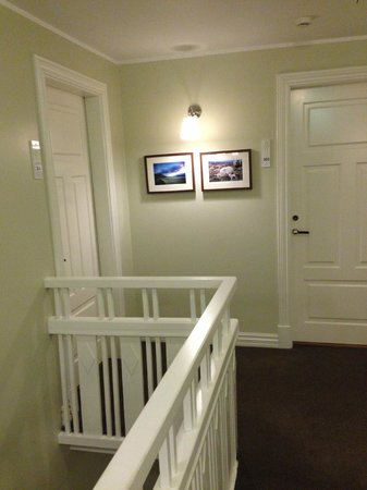 Reykjavik Residence Hotel: interior hallway