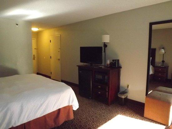 Baymont Inn & Suites Boone Near APP State : Room Amenites