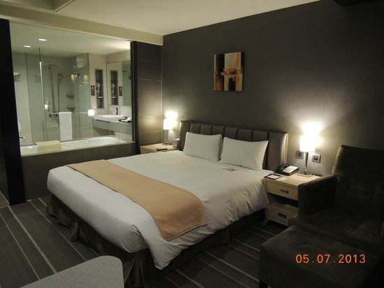 Urban Hotel 33: Chic Section - Business Single Room