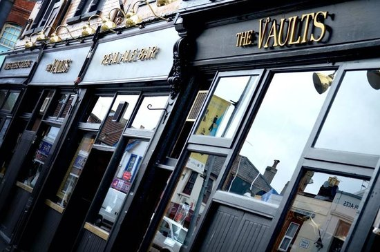 Photo of Bar The Wine Vaults at 41-47 Albert Road, Portsmouth PO5 2SF, United Kingdom