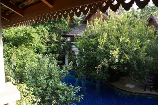 Khum Phaya Resort & Spa, Centara Boutique Collection: View from room