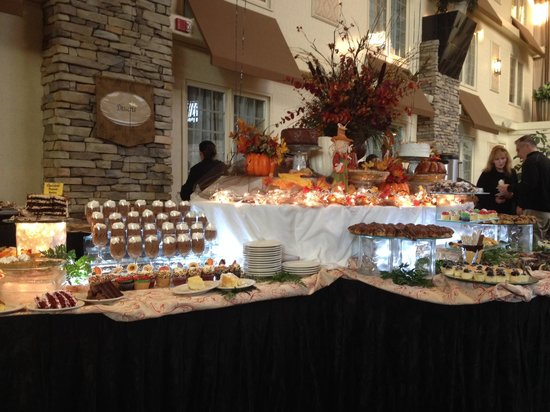 BEST WESTERN PREMIER Eden Resort & Suites: Sweet!