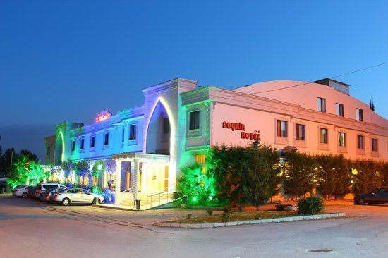 Seckin Hotel
