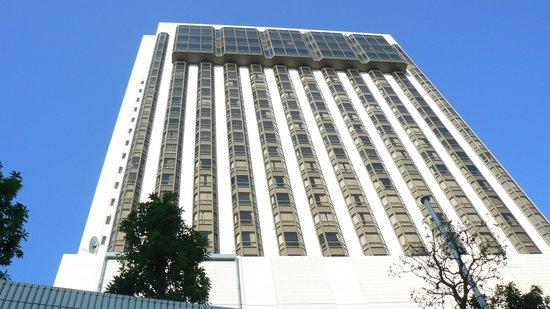Asakusa View Hotel: 外観