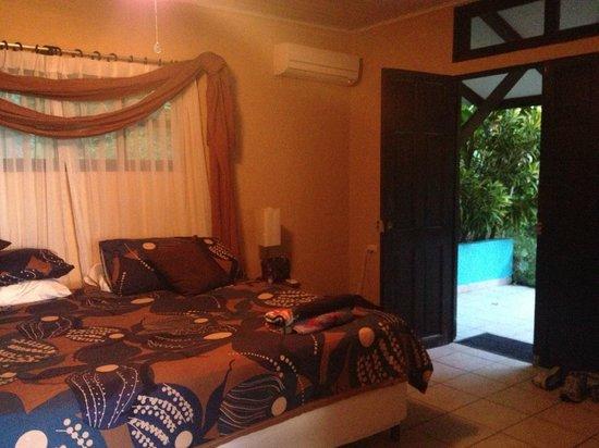 Costa Paraiso: Toucan Nest V