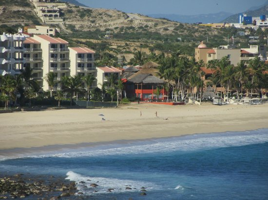 Bel Air Collection Resort & Spa Los Cabos: View of Resort