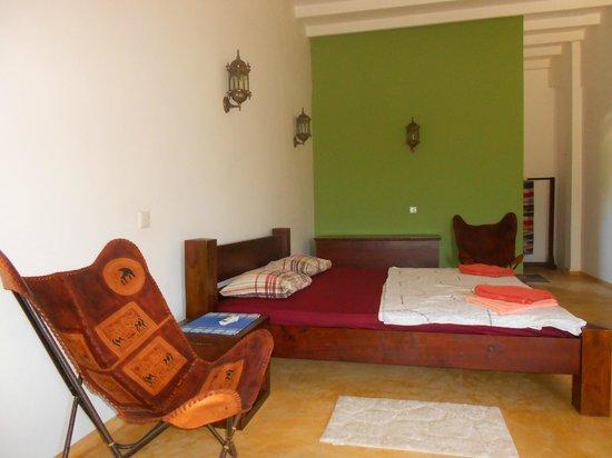 Mini-Hotel VillaWatuna : Номер