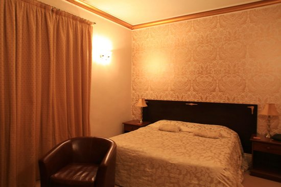Chambre picture of sykeside country house hotel for Hotel chambre 13