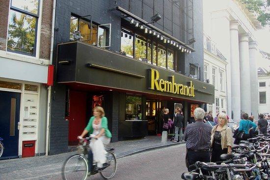 Pathe Rembrandt