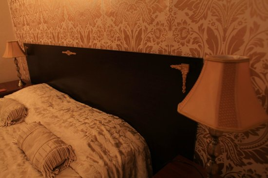 Sykeside Country House Hotel: chambre