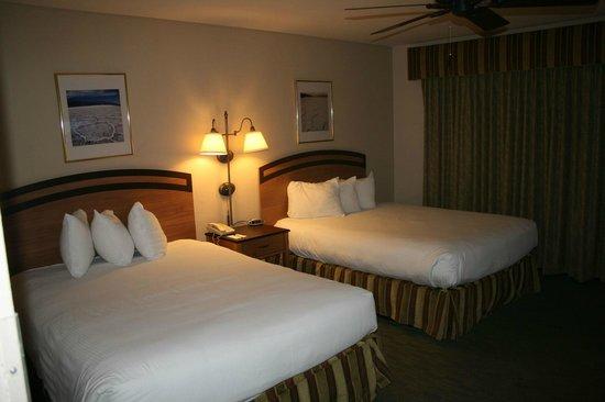 Furnace Creek Inn and Ranch Resort : .