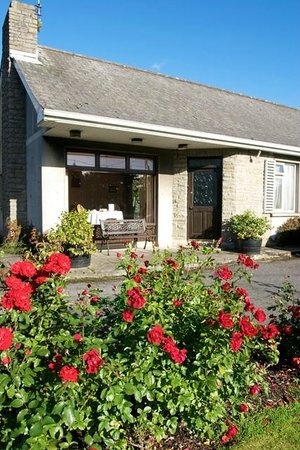 Ach Na Sheen B&B: Our Guesthouse