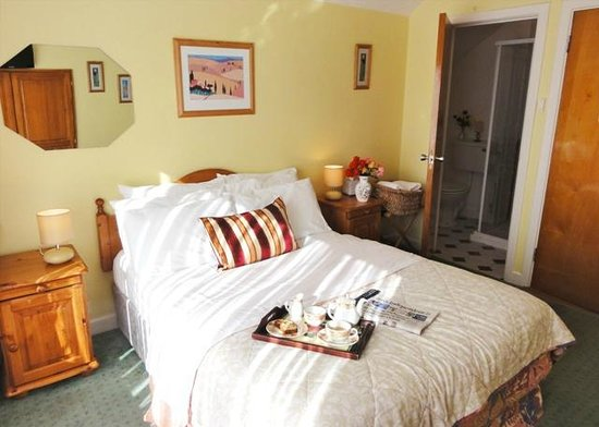 Ach Na Sheen B&B: Double Room