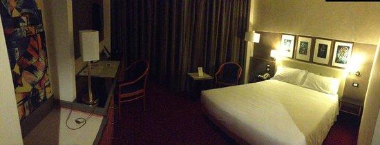 BEST WESTERN Hotel Modena District: camera matrimoniale