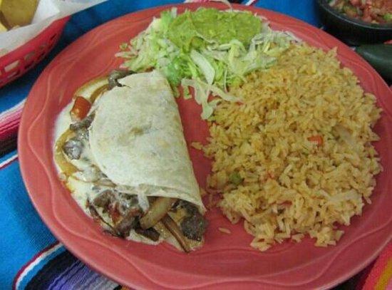 El Ranchito Mexican Restaurant: Mariachi