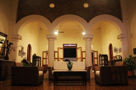 Sala Weselna Motyl Łuków ~ Sala  Picture of Casa Bustamante Hotel Boutique, Cartagena