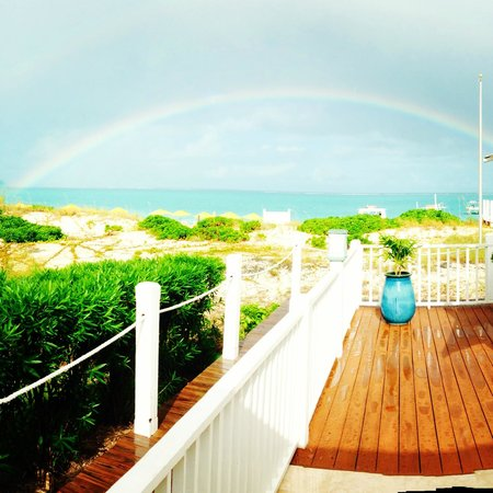 Alexandra Resort: Rainbow