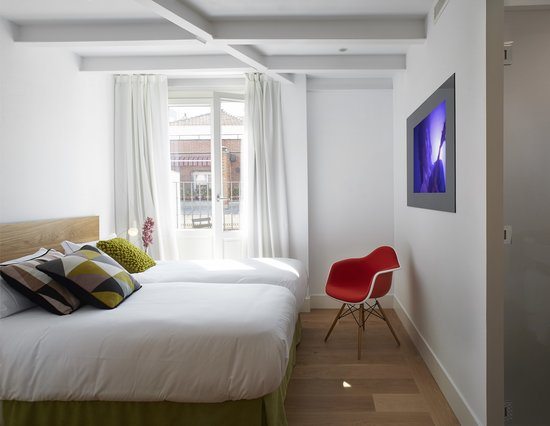 Hotel one shot prado 23 updated 2018 reviews price comparison madrid spain tripadvisor - One shot hotels madrid ...