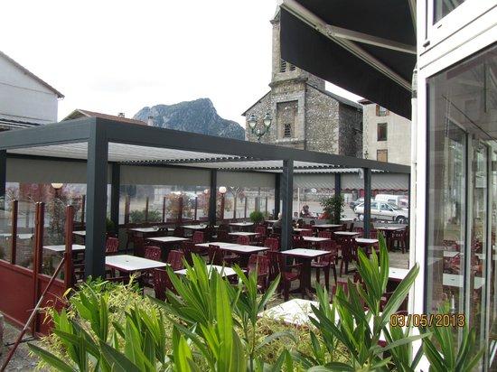 Le vieux carre tarascon sur ari ge restaurant avis - Office de tourisme tarascon sur ariege ...