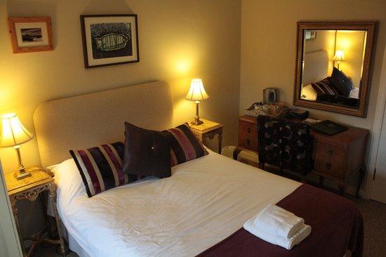 Allanton Inn: Family Suite