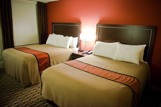 Yellowhead Inn: Yellowhead West Wing Rooms
