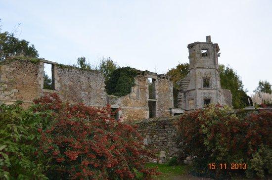 Domaine de la Garaye: Un aperçu du château