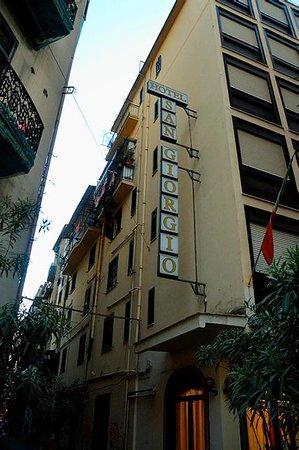 Hotel San Giorgio: Hotel