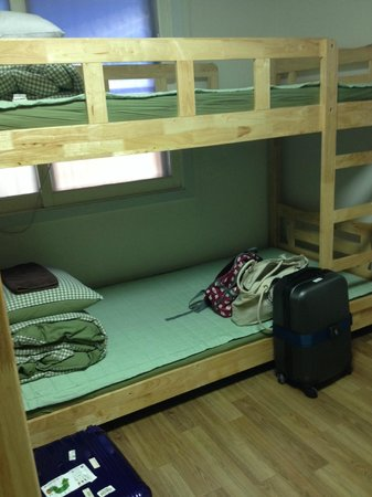 Duriworld House : bed in room
