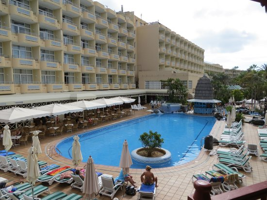 IFA Catarina Hotel: main pool
