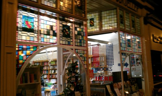University Bookseller