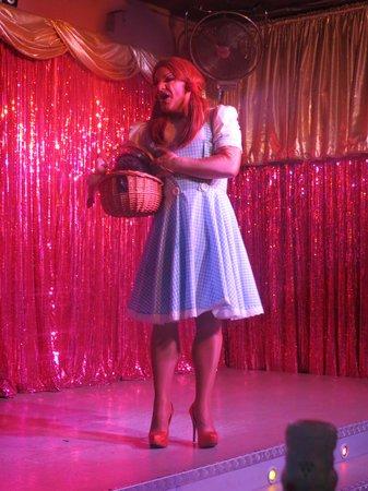 Sparkles Showbar: Dorothy