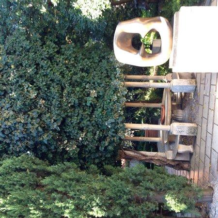 Colección Peggy Guggenheim: Garden