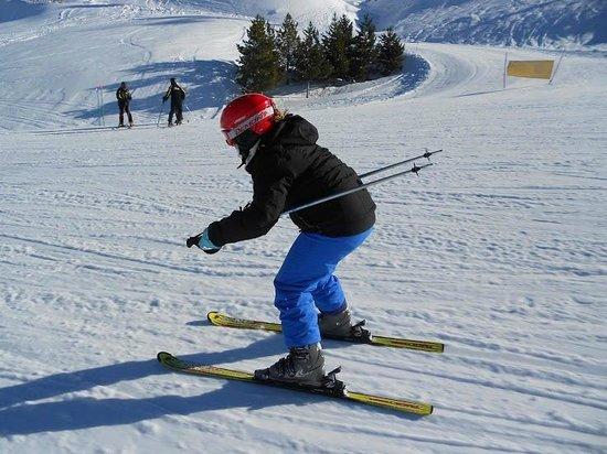 Escuela de Esqui y Montana Al Andalus Activa