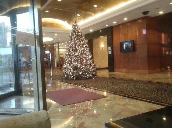 Novotel Ambassador Doksan, Seoul: Lobby