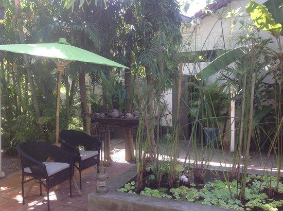 maison557: Gardens
