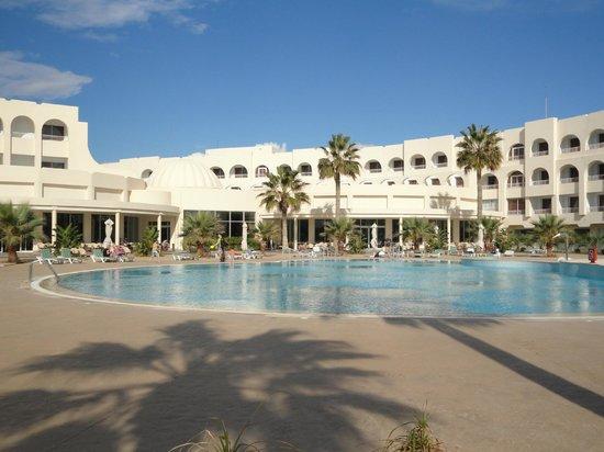 Khayam Garden: Pool