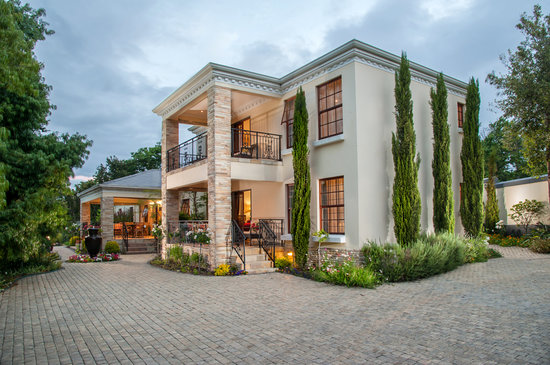 Photo of Blaauwheim Guest House Somerset West