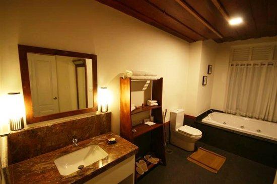 SpiceTree Munnar: Room