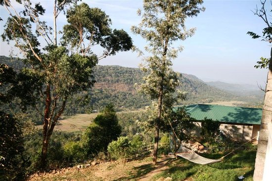 SpiceTree Munnar: View from the Room